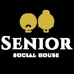 senior social house
